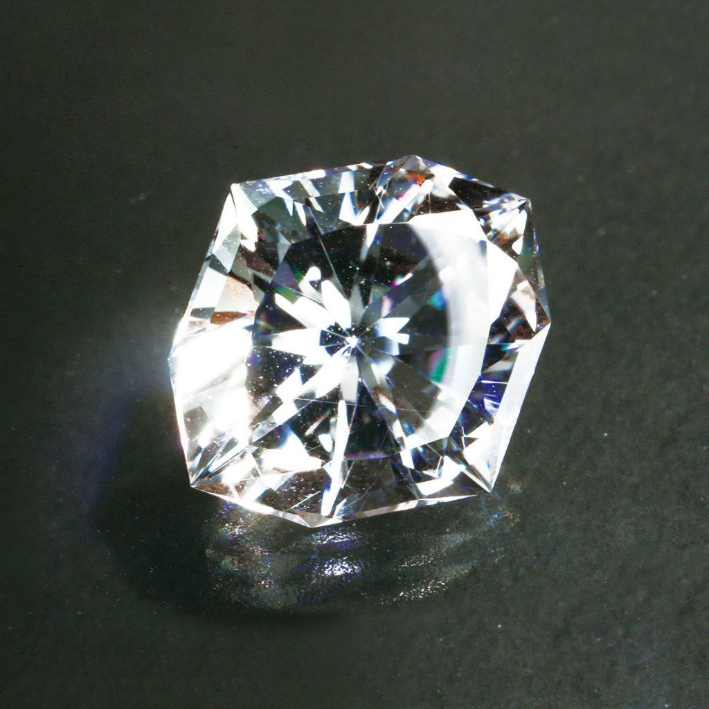 ヒマラヤ産 ガネーシャ水晶