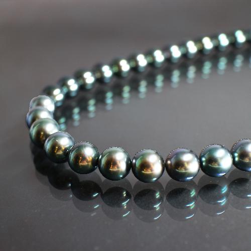 黒真珠(ラグーン)