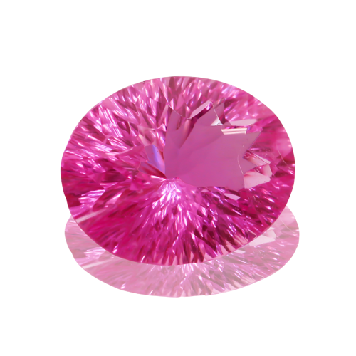 ピンクサファイア1.867ct