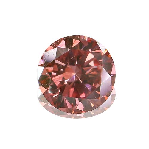 ピンクダイヤモンド 0.083ct