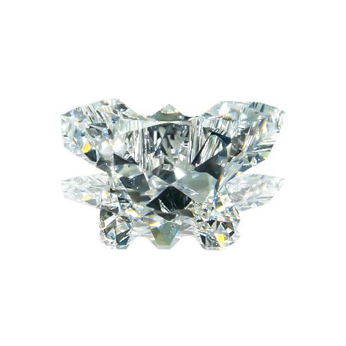 ダイヤモンドバタフライ 0.438ct